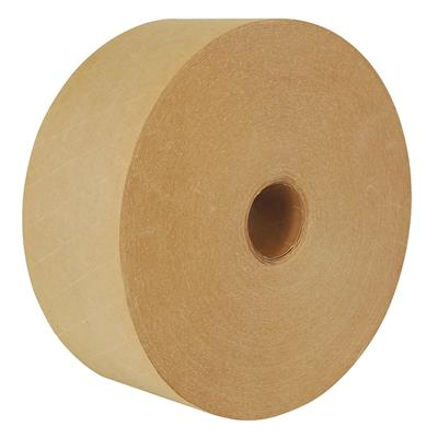 Water Activated Paper Tape - All Purpose Duty Kraft K2664 72MMx1035M 281 2/CS