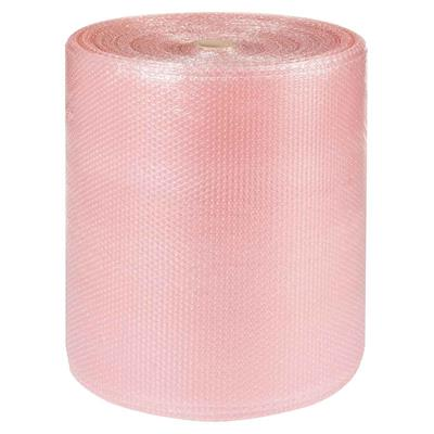 Bubble Wrap - Anti-Static Perforated 12IN BWASP12 24INx250FT 1/2IN
