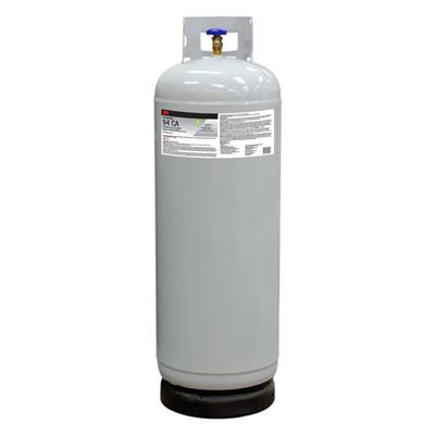 Spray Adhesive - Scotch-Weld™ High Strength Postforming Fragrance Free Clear 94CAFF 128LB CYLINDER