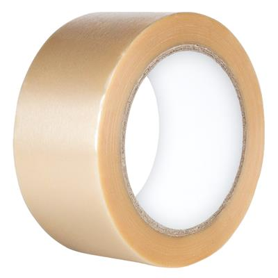 Packaging Tape - PVC Clear PVC07 48MMx66M 2.2MIL 36/CS