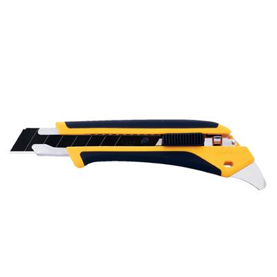 Utility Knife - Heavy Duty Auto-Lock LA-X 6/BX