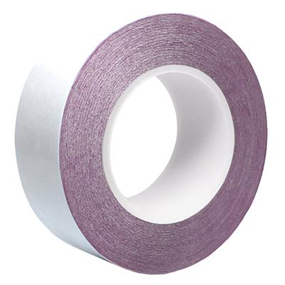 Tissue Tape - Acrylic D/C Red DT63H 25.4MMx50M 5.1MIL 48/CS