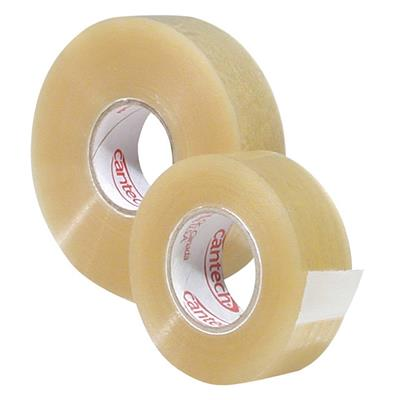 Cellulose Tape Clear 206 18MMx66M 2MIL 48/CS