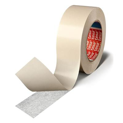 Splicing Tape - Acrylic D/C Translucent 50605 50MMx50M 3.5MIL 36/CS