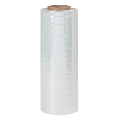 Stretch Film - Pre Stretch Hybird Clear X2W 17.2INx1500FT 34G 4/CS 192/SKID