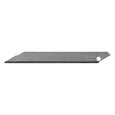 Blades - Graphics Snap-Off Silver A1160B 10/PK 6/BX