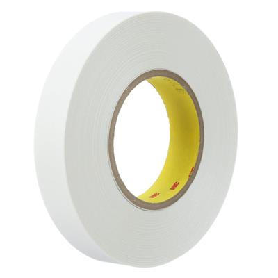 Tissue Tape - Removable Repositionable D/C White 9416 12MMx13M 2MIL 72/CS