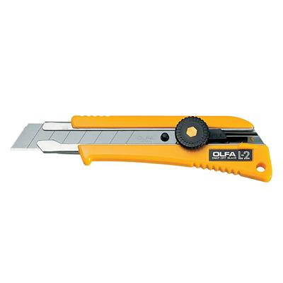 Utility Knife - Heavy Duty L-2 6/BX