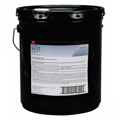 Spray Adhesive - Hi-Strength Red 94ET 5GAL PAIL 1/CS