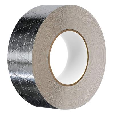 FSK Insulation Tape Silver FSK7150A 48MMx45M 4.7MIL 24/CS