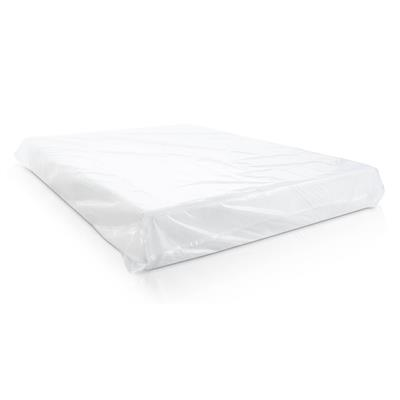 Mattress Bags - Queen Pillow Top Clear MBAG 60INx96INx18IN 2MIL 50/RL
