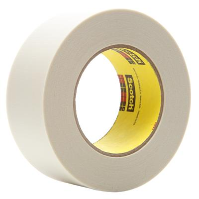 Glass Cloth Tape White 361 36MMx55M 7.5MIL 24/CS