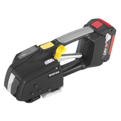 Plastic Strapping Tool - Battery Powered Automatic Combination ZP97A 5/8IN 400KG 1/CS