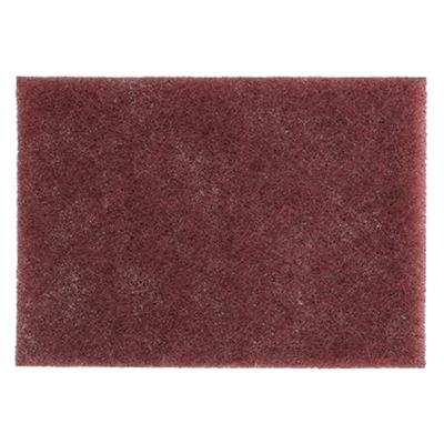 Hand Pad - Scotch-Brite™ General Purpose Maroon 7447 3INx4.5IN 200/BX