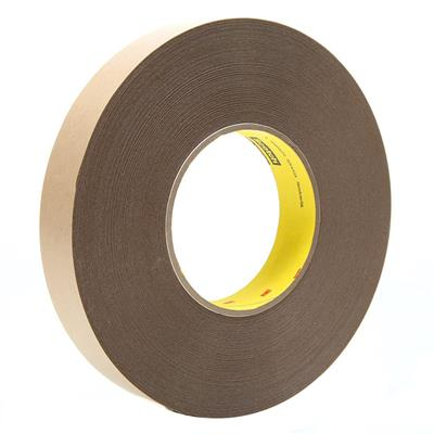 Removable Repositionable Tape D/C Clear 9425HT 0.25INx72YD 5.4MIL 48/CS