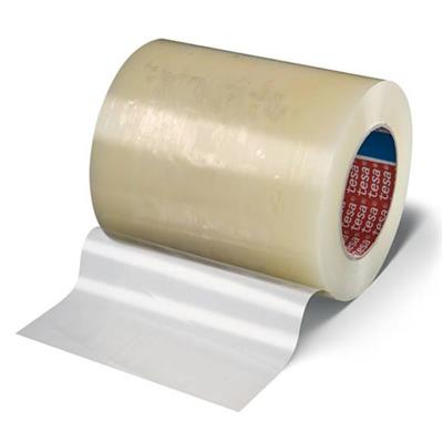 Surface Protection Tape - Polyethylene Clear 51134 23.5INx1082FT 3MIL 2/CS